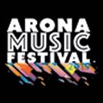 arona music festival logo